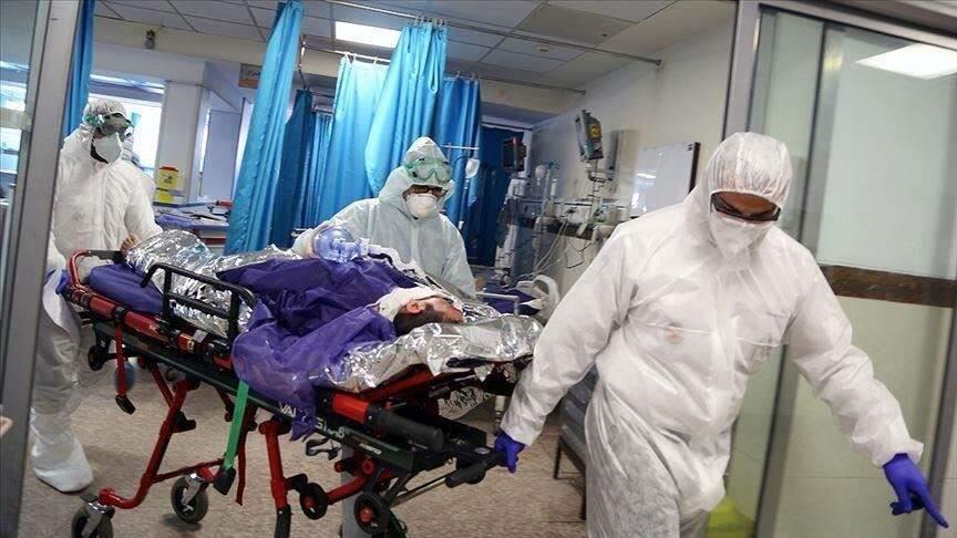 کرونا 4 1 - گزارش سیانان از هیولایی که مردم ایران را له کرده است